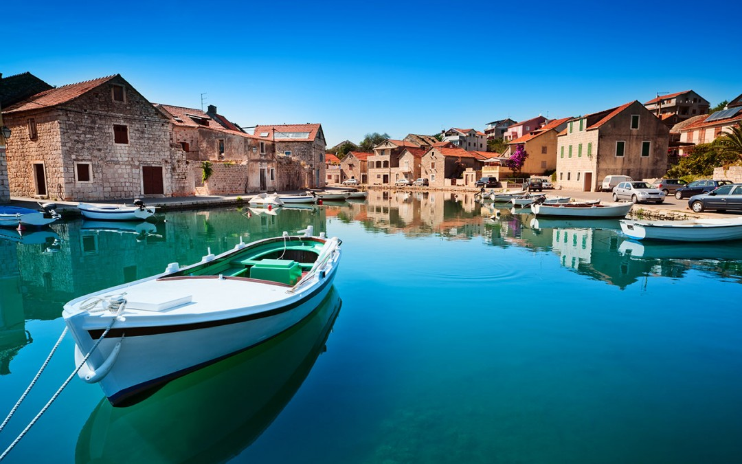 Dubrovnik, Hotel Major